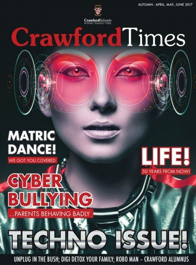 Contact Media   Crawford Times Magazine